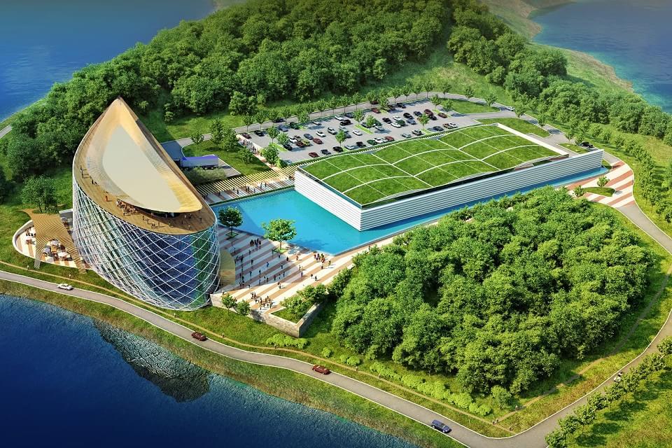 Imagem de Centro de Pesquisas Global da GE é inaugurado no Brasil por R$ 500 milhões  no site TecMundo