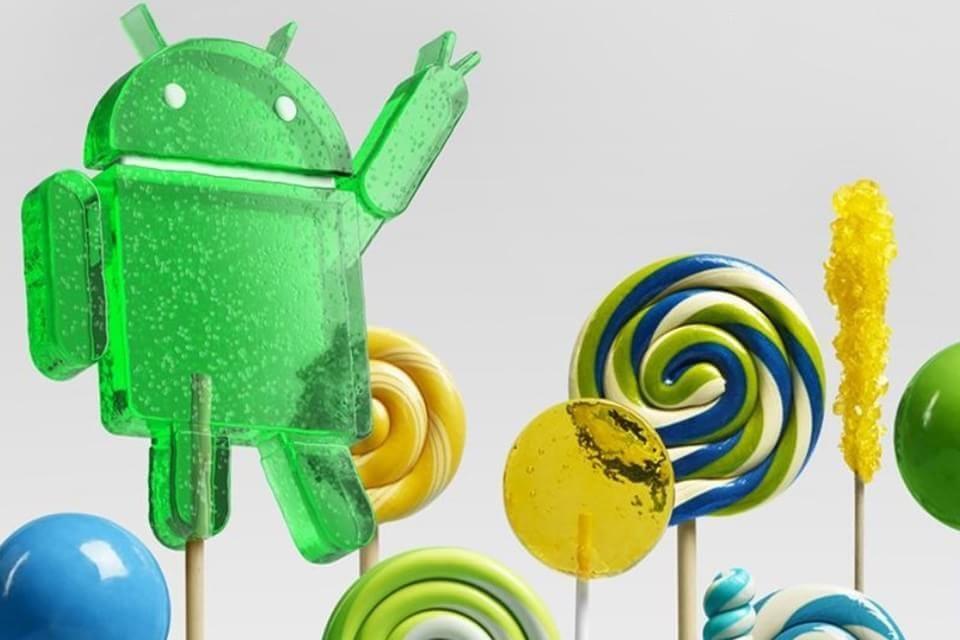Imagem de Root no Android Lollipop desabilita atualizações do sistema no site TecMundo
