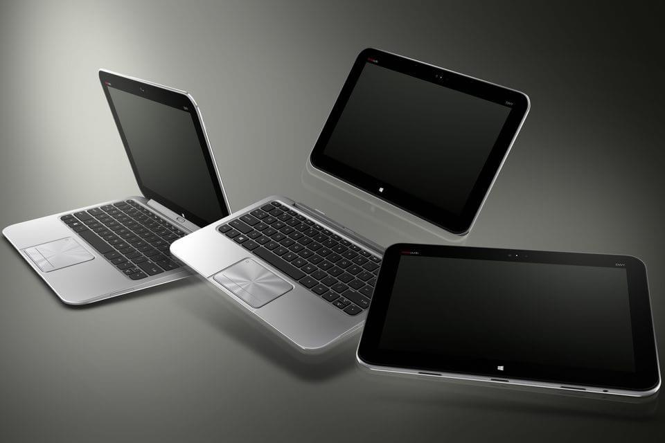 Imagem de HP anuncia novo híbrido para bater de frente com o Surface Pro 3 no site TecMundo