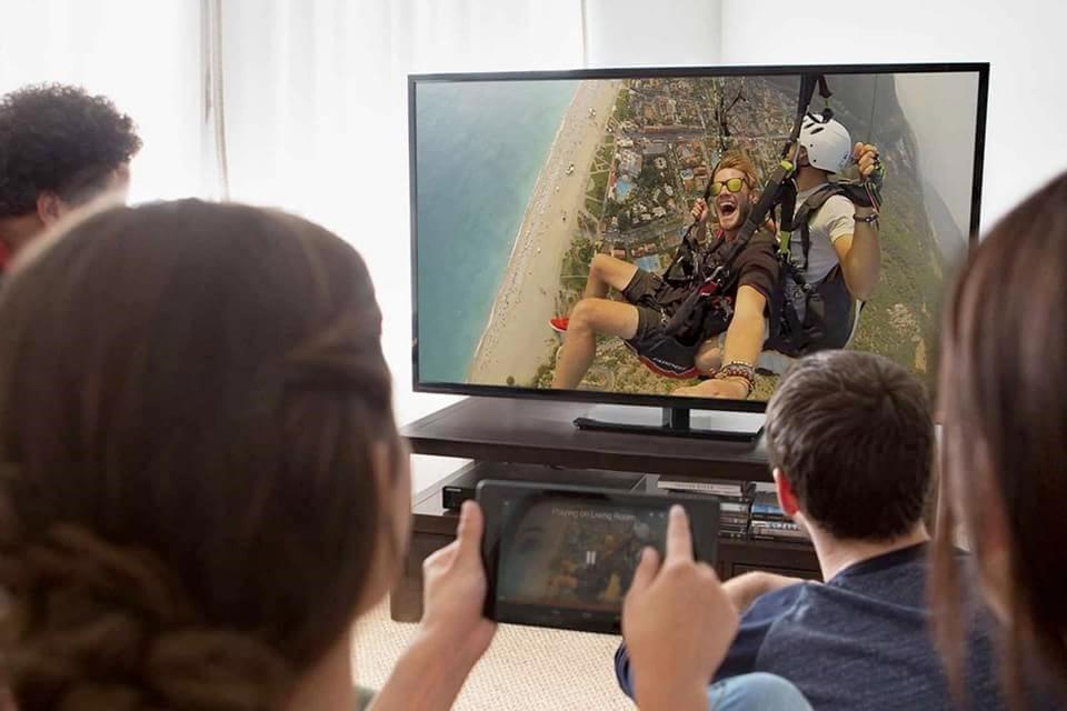 Imagem de Chromecast: como espelhar o conteúdo de seu Android para a TV no site TecMundo