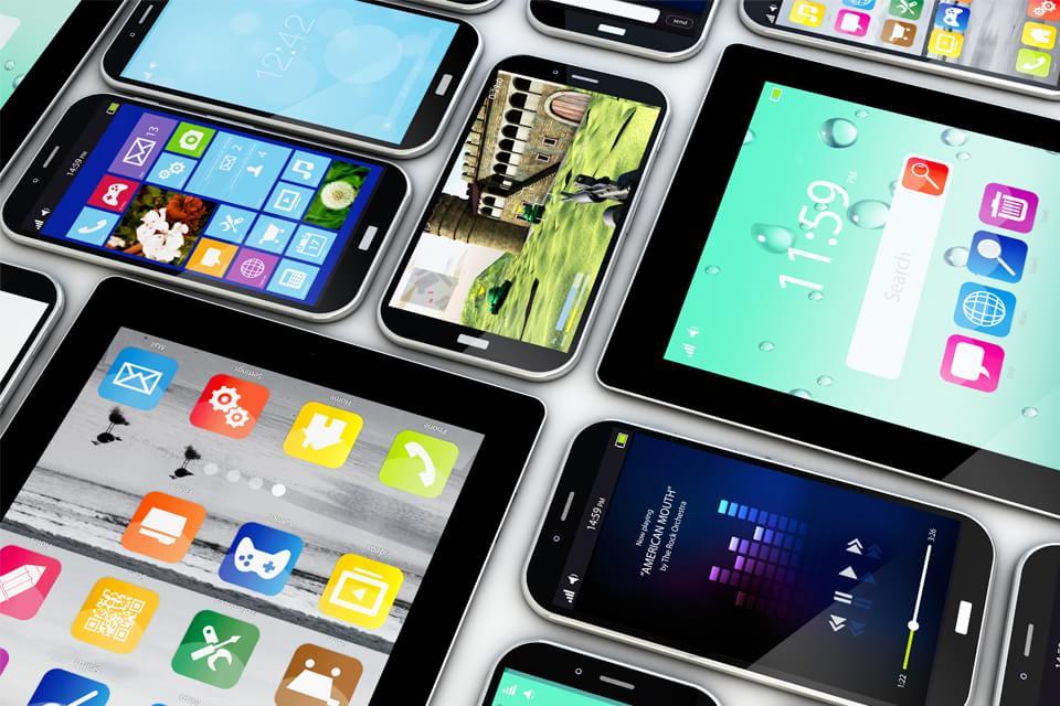 Imagem de Ericsson prevê ativação de 6,1 bilhões de smartphones até 2020 no site TecMundo