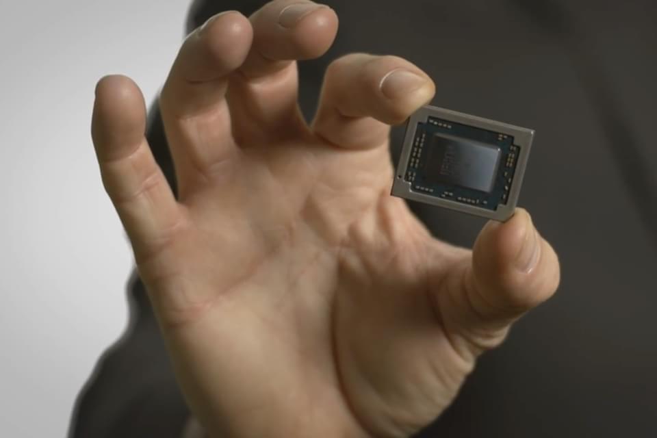 Imagem de AMD anuncia oficialmente nova geração de APUs Carrizo no site TecMundo