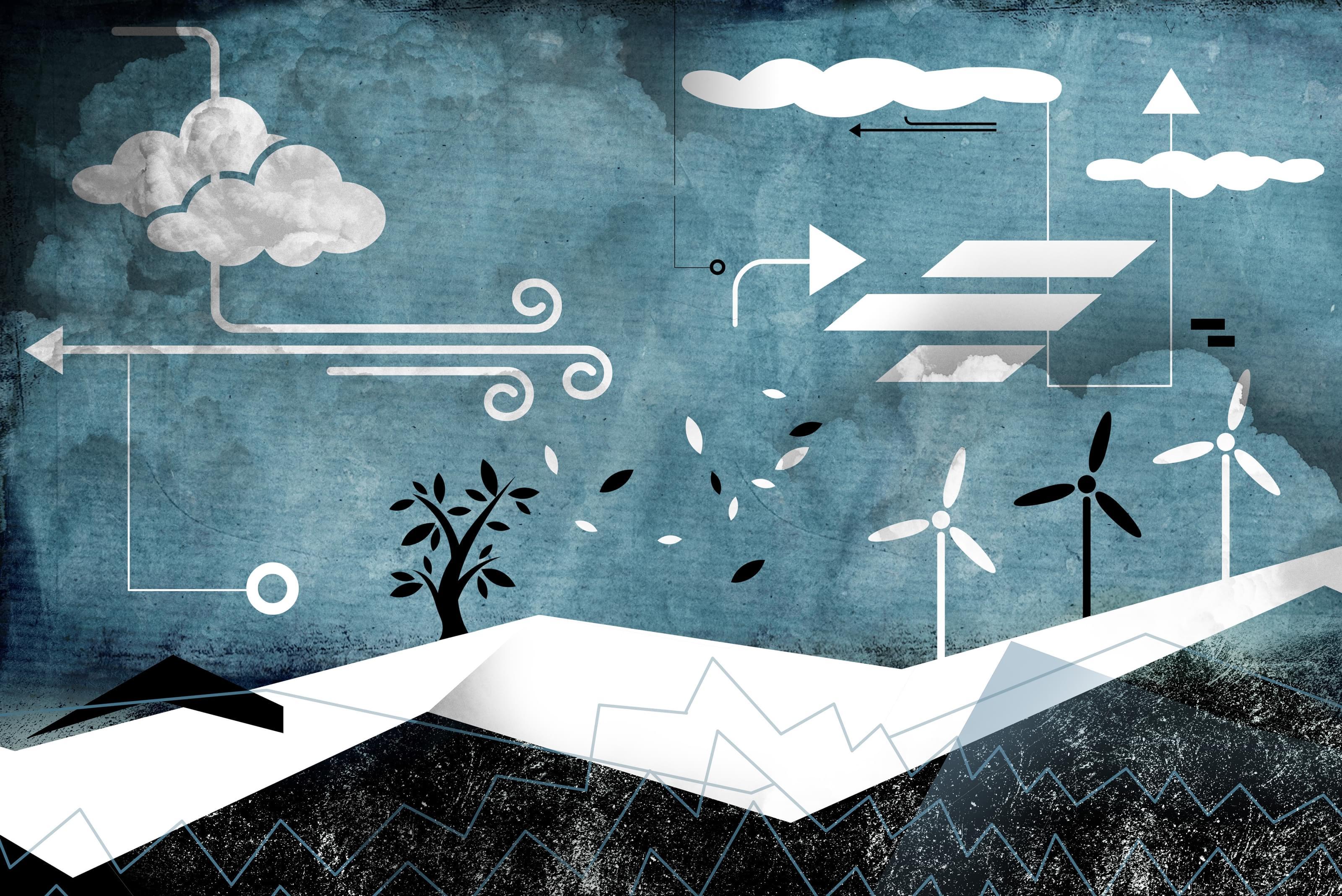 Imagem de Como novas técnicas podem revolucionar a produção de energia pelo mundo no site TecMundo