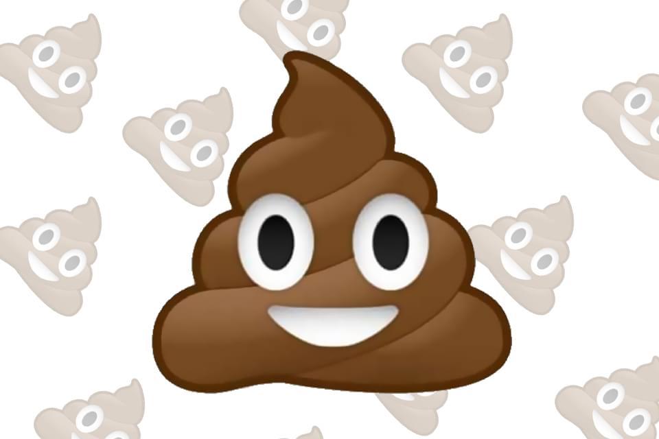 Imagem de Cocô: a história de um controverso emoji no site TecMundo