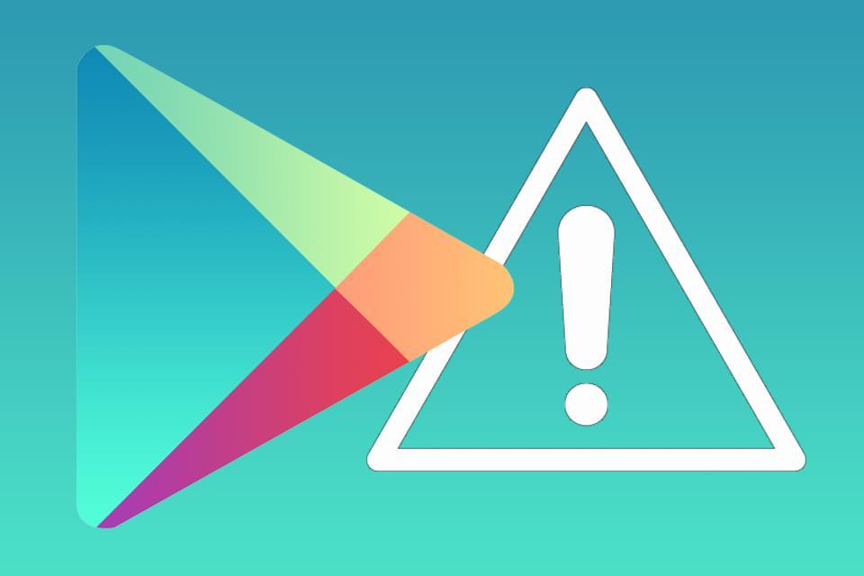 Imagem de Google Play Store: veja a solução para os principais tipos de erros no site TecMundo