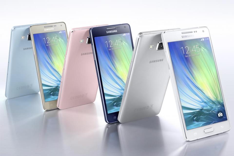 Imagem de Por atrasos de produção, Samsung Galaxy A5 será lançado apenas em dezembro no site TecMundo