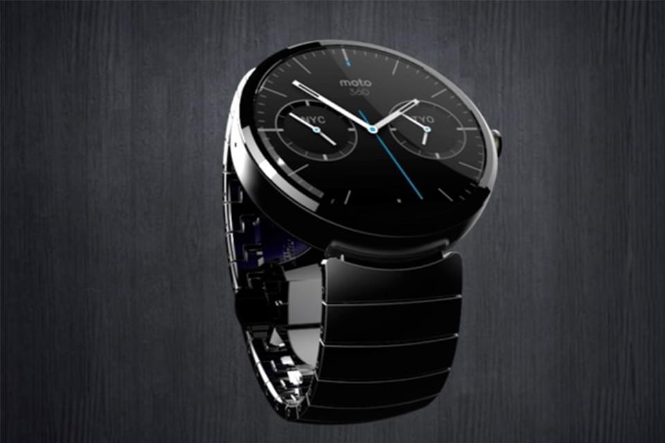 Imagem de Motorola começa a vender pulseiras de metal separadamente para o Moto 360 no site TecMundo