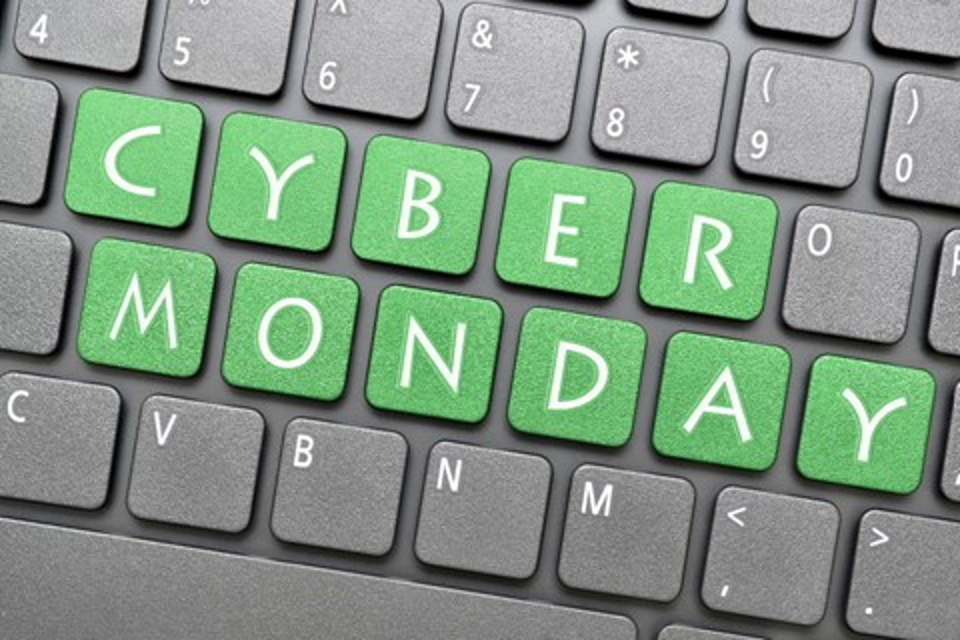 Imagem de Sobrou dinheiro depois da Black Friday? Segunda tem Cyber Monday no site TecMundo