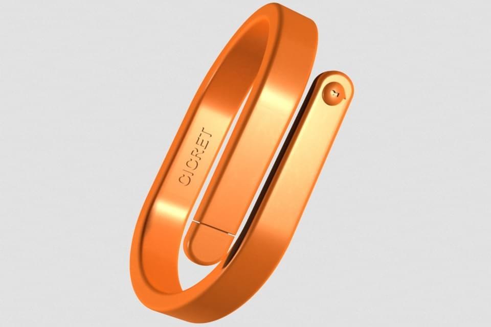 Imagem de Cicret: pulseira com projetor faz você ter um tablet no braço [vídeo] no site TecMundo