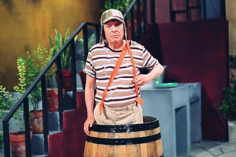 Imagem de Cuidado: crackers utilizam morte de Roberto Bolãnos, o Chaves, para golpes no site TecMundo