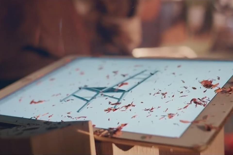 Imagem de Do que ele é capaz? Vídeo exibe as possibilidades de uso do iPad Air 2 no site TecMundo