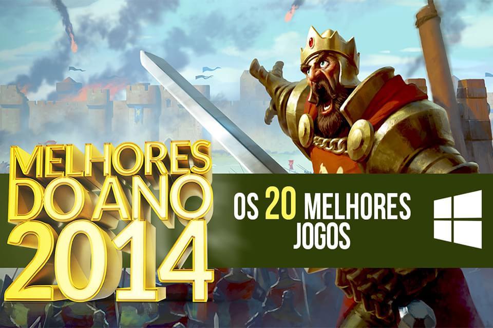 Imagem de Windows Phone: os 20 melhores jogos de 2014 no site TecMundo