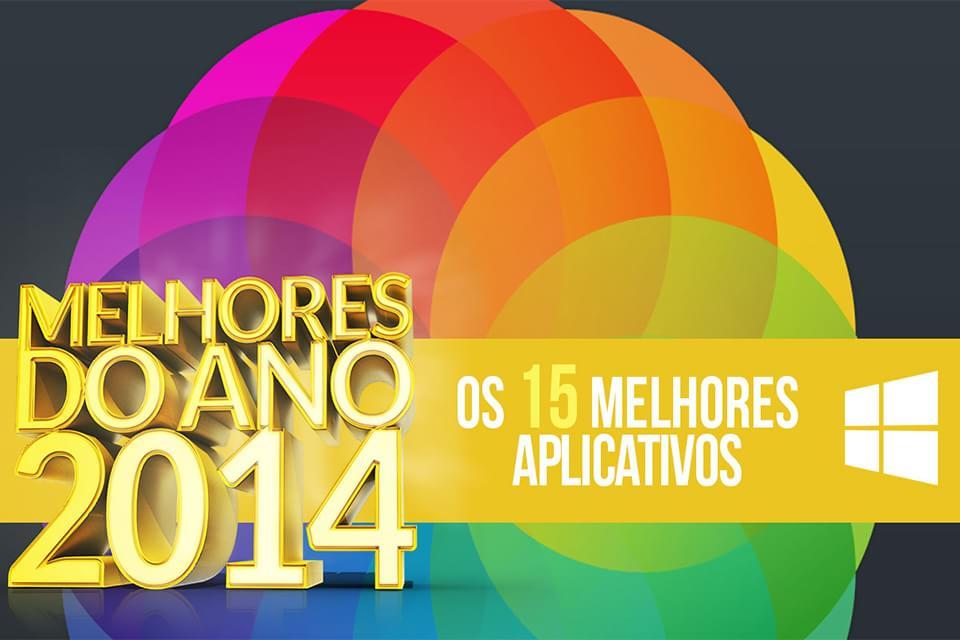 Imagem de Windows Phone: os 15 melhores aplicativos de 2014 no site TecMundo