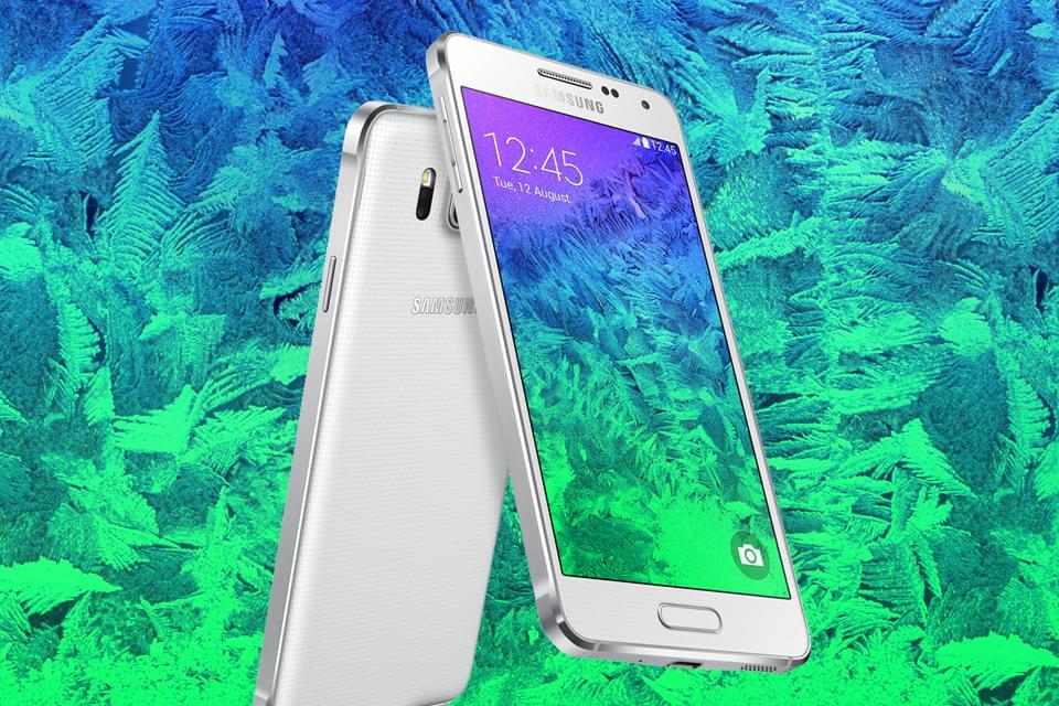 Imagem de Galaxy Alpha é o primeiro smartphone a usar a tecnologia Gorilla Glass 4 no site TecMundo