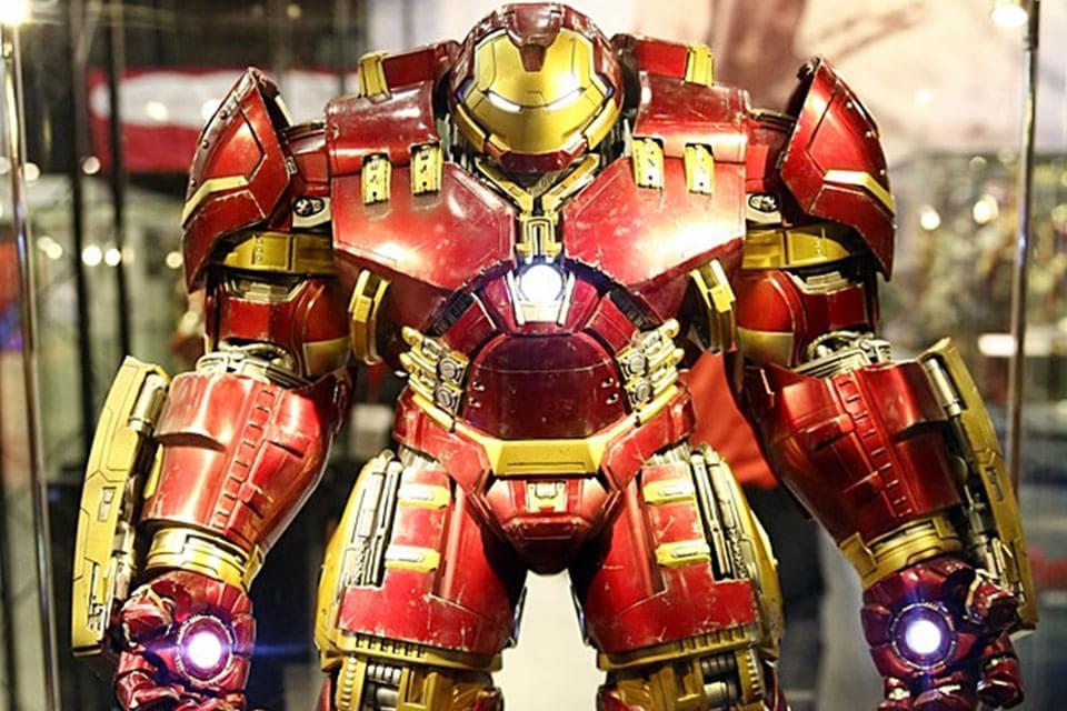 Imagem de Brinquedos de Vingadores 2 revelam Homem de Ferro, Caça-Hulk e mais no site TecMundo