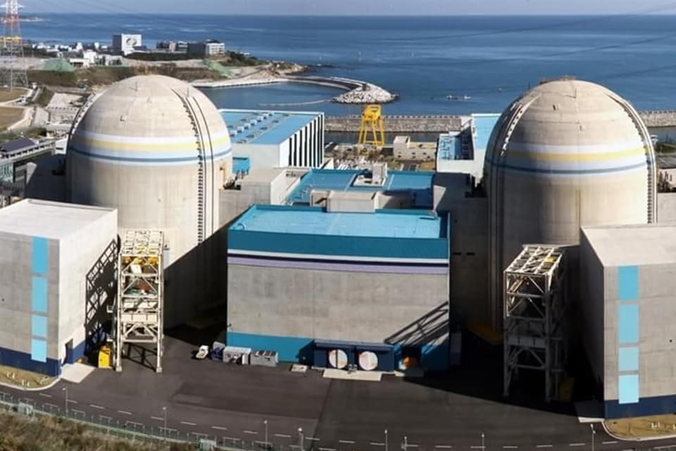 Imagem de Computadores de reator nuclear da Coreia do Sul são invadidos por hackers no site TecMundo