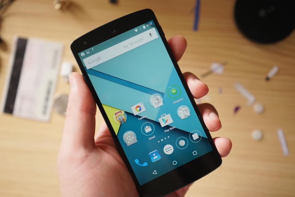 Imagem de Update do Android causa problemas de consumo de memória em aparelhos Nexus no site TecMundo