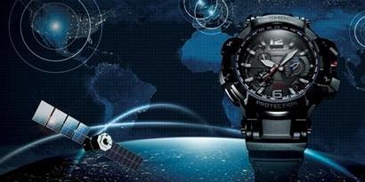 Imagem de Casio: conceito de dois relógios analógicos inteligentes são revelados no site TecMundo