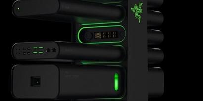 Imagem de Razer, a empresa que está tentando revolucionar o mercado de jogos para PC no site TecMundo
