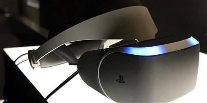 Imagem de Venda do Oculus Rift é algo bom para o Project Morpheus, diz Sony no site TecMundo