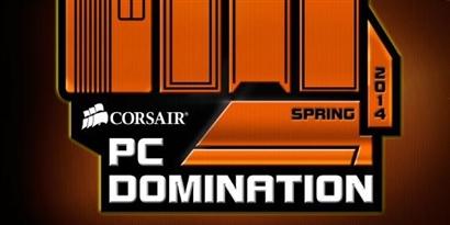 Imagem de PC Domination: o campeonato de overclocking e casemodding da Corsair no site TecMundo