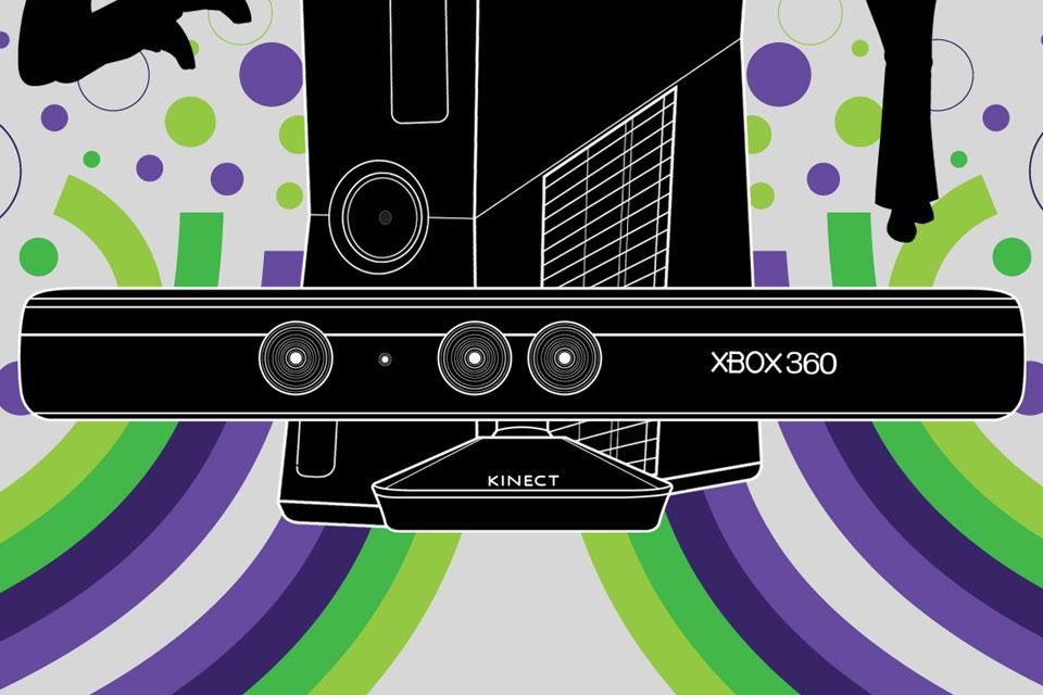 Imagem de Microsoft vai descontinuar o Kinect original para PC em 2015 no site TecMundo