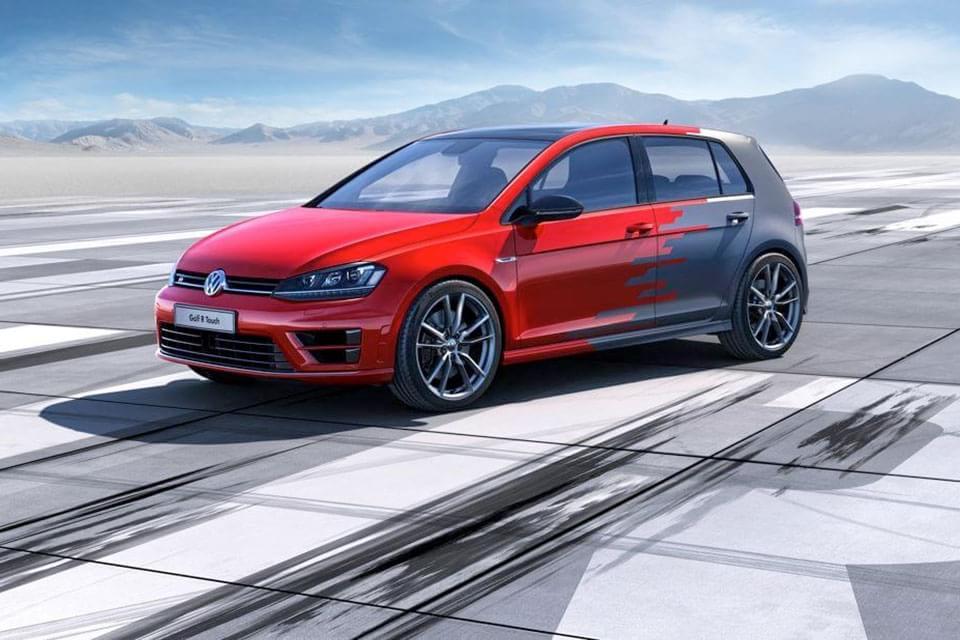 Imagem de Volkswagen vai lançar carros com Android Auto e CarPlay em 2015 no site TecMundo