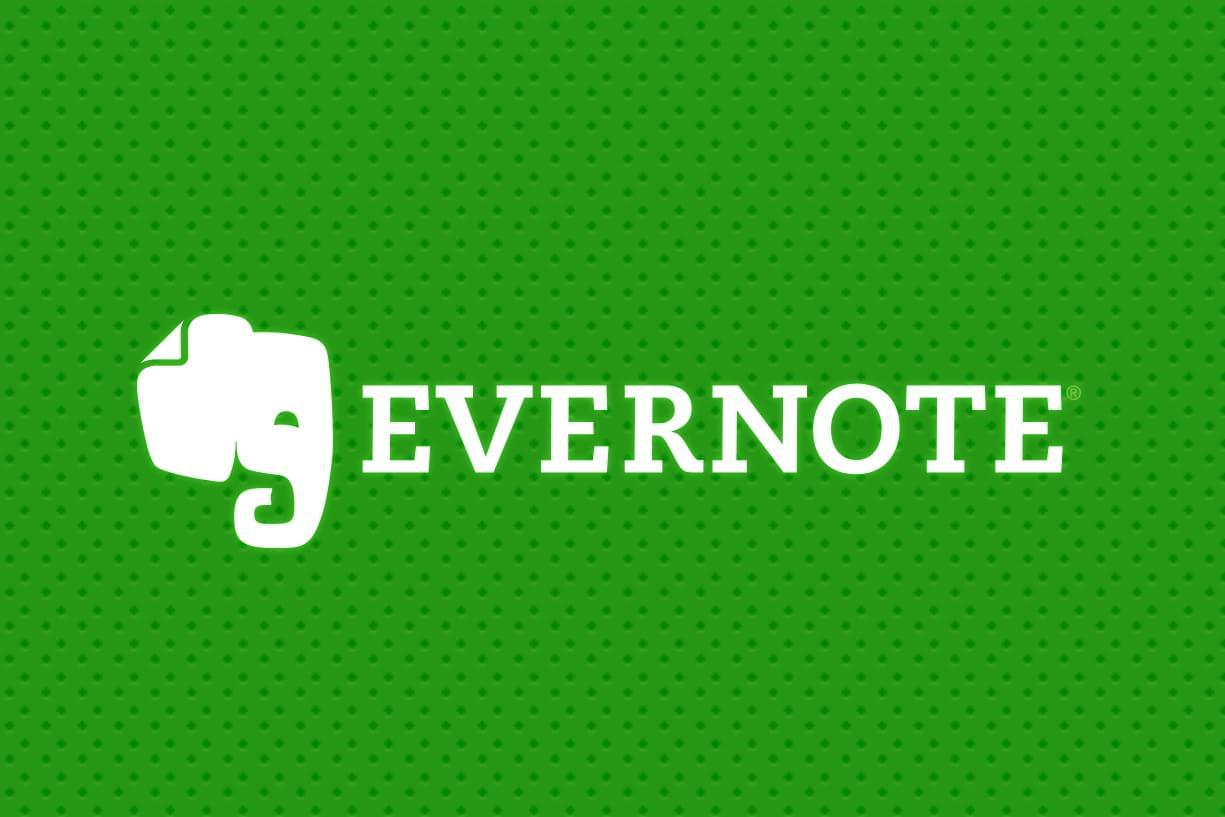 Imagem de Evernote lança novo app para digitalizar documentos com um toque no site TecMundo