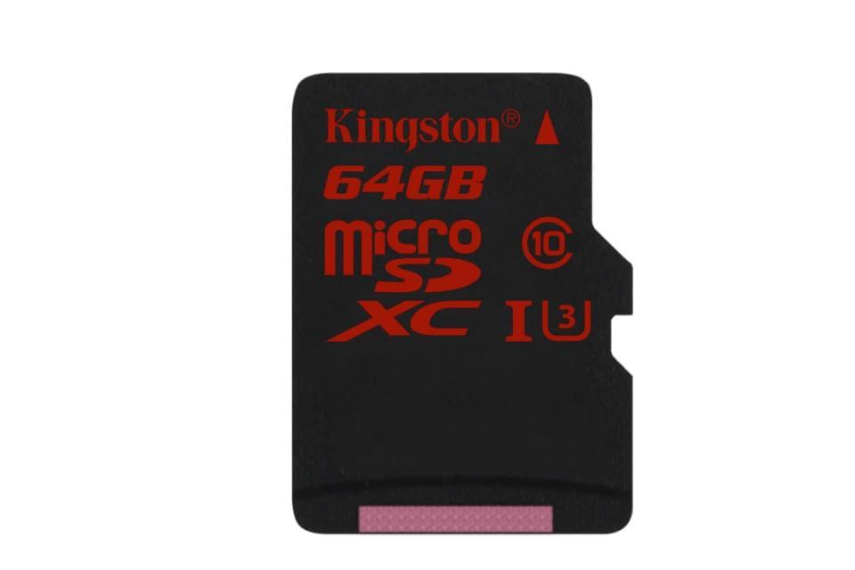 Imagem de Kingston lança cartão poderoso para gravação de 4K e vídeos de ação no site TecMundo