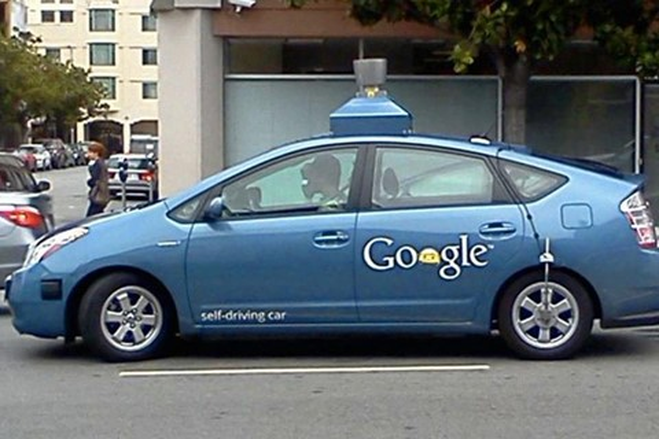 Imagem de Google pode lançar site que apresenta seguros para carros nos EUA no site TecMundo