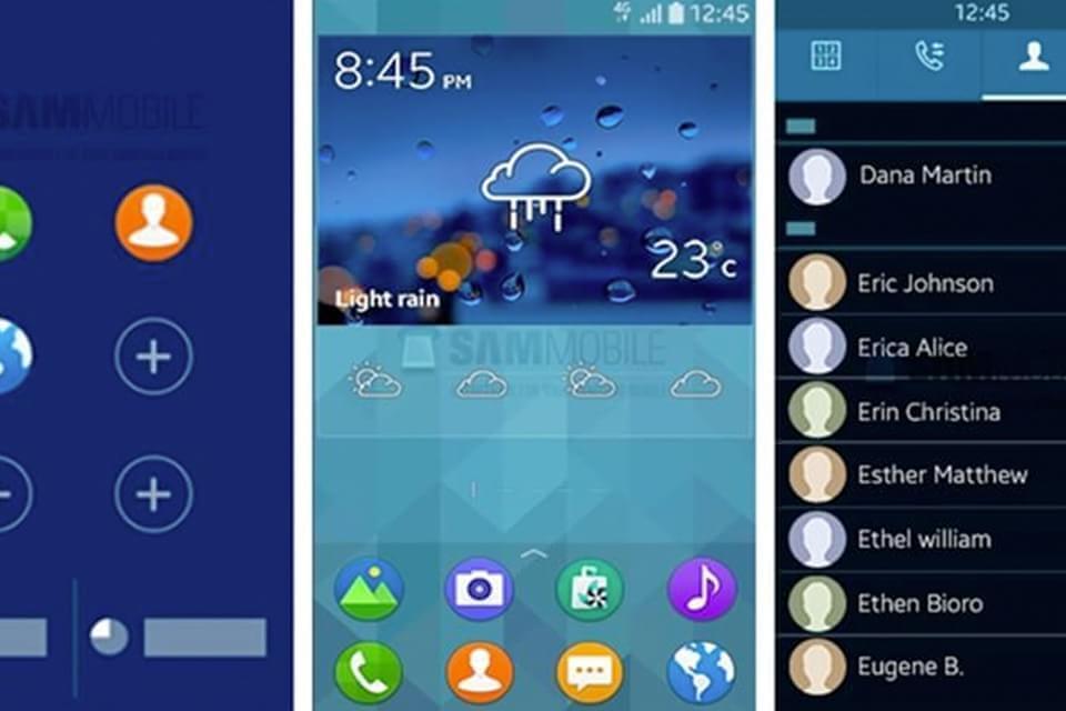 Imagem de Samsung Z1 poderá vir com WhatsApp de fábrica no site TecMundo