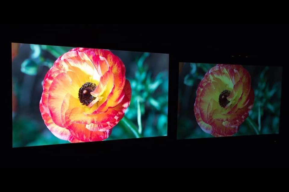 Imagem de Dolby inova com Dolby Vision e é copiada por outras produtoras no site TecMundo