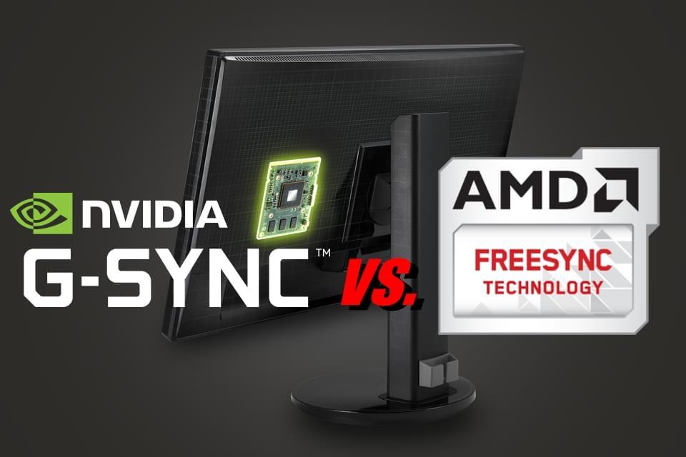 Imagem de AMD FreeSync vs. NVIDIA G-Sync: qual vai dominar os monitores no futuro? no site TecMundo