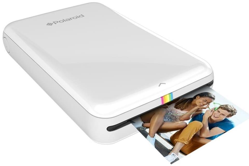 Imagem de Impressora portátil da Polaroid chegará ao mercado no segundo trimestre no site TecMundo