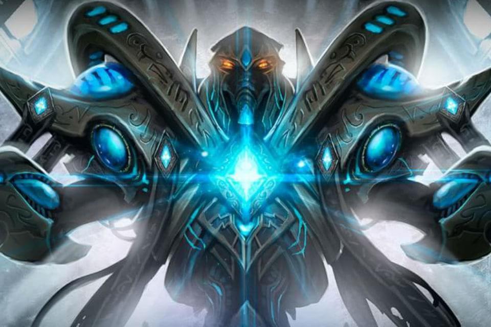 Imagem de Jogador de StarCraft 2 é banido do WCS 2015 após partida de mais de 4 horas no site TecMundo