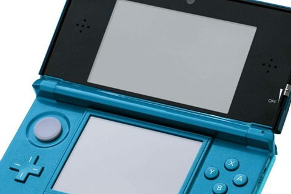 Imagem de É sério, Nintendo? Você terá que abrir seu New 3DS para chegar ao cartão SD no site TecMundo
