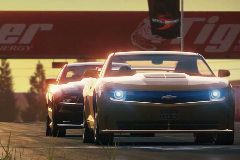 Imagem de World of Speed: trailer mostra a evolução do game após um ano [vídeo] no site TecMundo