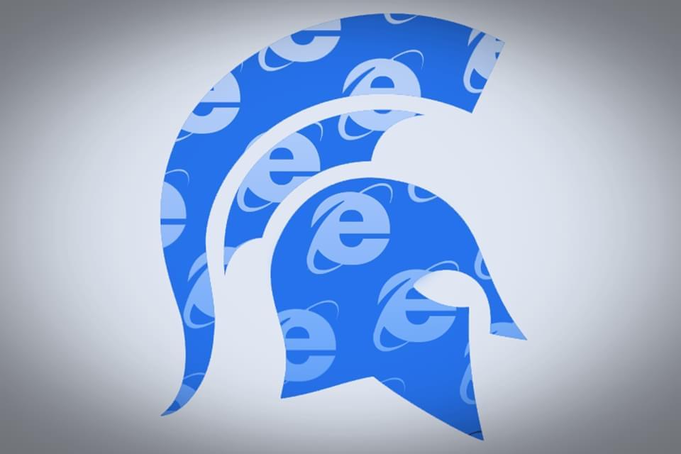 Imagem de Spartan e Internet Explorer: Windows 10 vai vir com os dois navegadores no site TecMundo