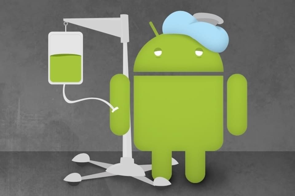"""Imagem de Google explica por que """"abandonou"""" as versões mais antigas do Android no site TecMundo"""