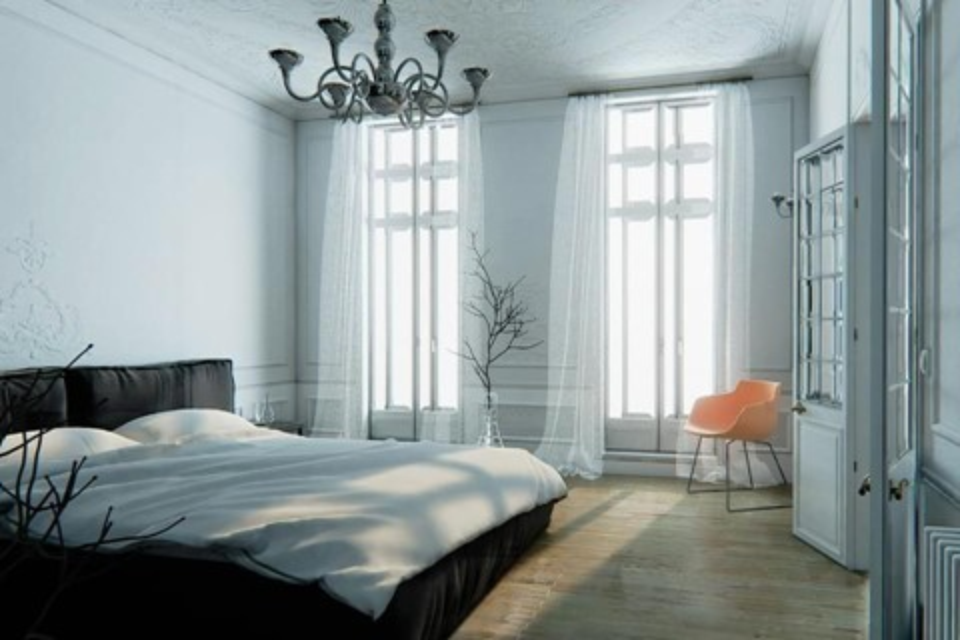 Imagem de Real ou virtual? Apartamento construído na Unreal Engine 4 é impressionante no site TecMundo