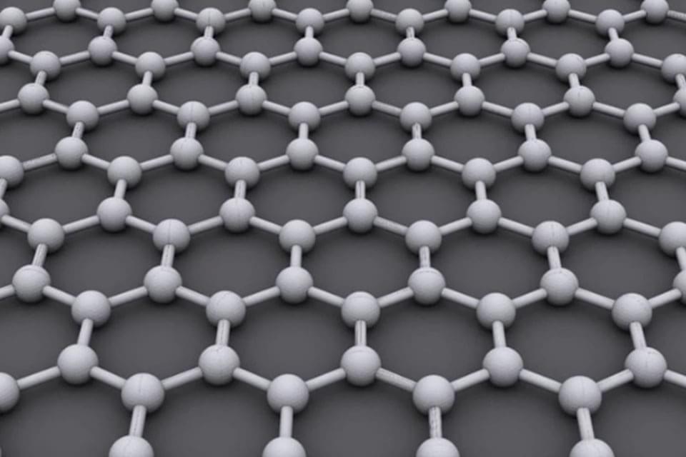 Imagem de Pesquisador desenvolve método que pode diminuir por mil o preço do grafeno no site TecMundo