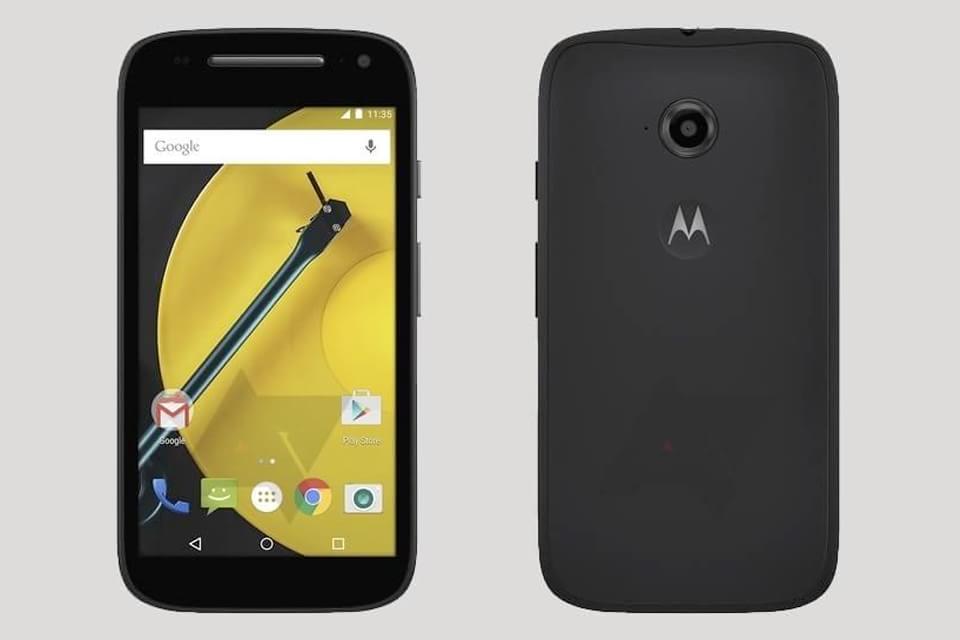 Imagem de Vazou: confira imagens do que pode ser o novo Moto E no site TecMundo
