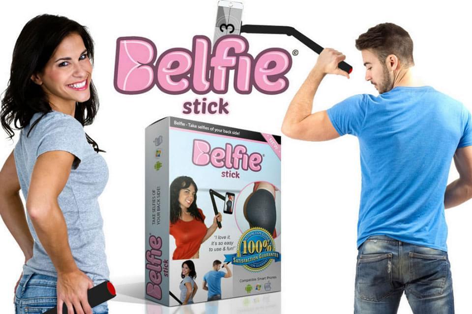 """Imagem de Belfies: as """"selfies do bumbum"""" são a nova moda nas redes sociais no site TecMundo"""