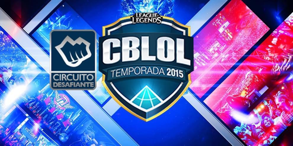 Imagem de Campeonato Brasileiro de League of Legends agora tem app para Android no site TecMundo