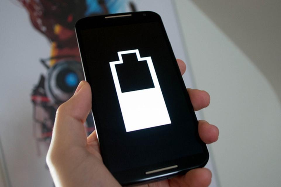 Imagem de Mito ou verdade: wallpaper escuro ajuda a economizar bateria do celular? no site TecMundo