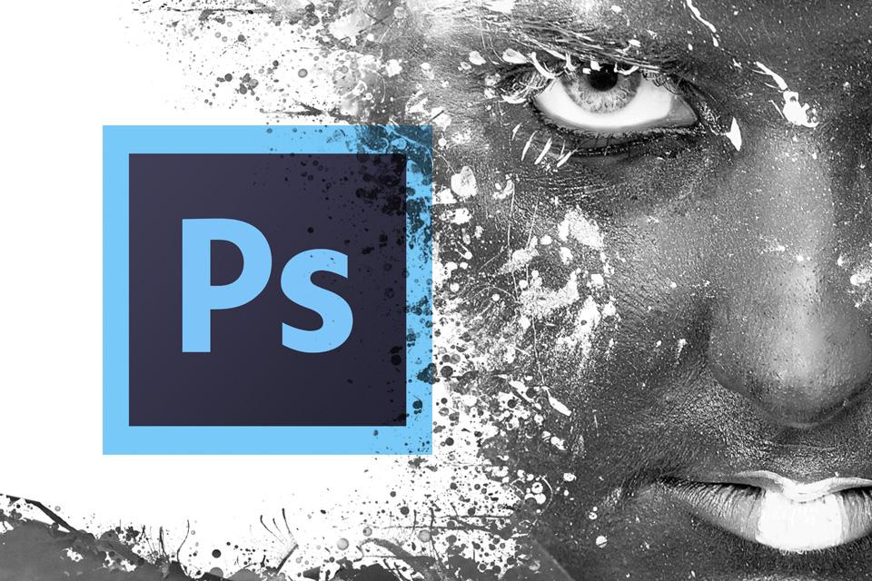 Imagem de Aula de Photoshop: como criar efeitos de dispersão [vídeo] no site TecMundo