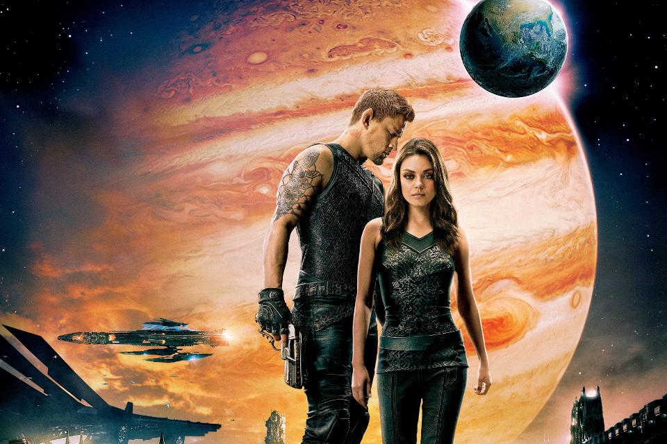 """Imagem de Assistimos ao filme """"O Destino de Júpiter"""", o novo dos Wachowski no site TecMundo"""