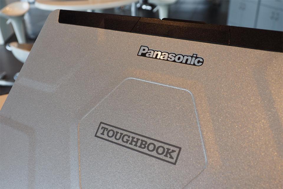 Imagem de Toughbook 54: conheça o notebook 'duro na queda' da Panasonic no site TecMundo