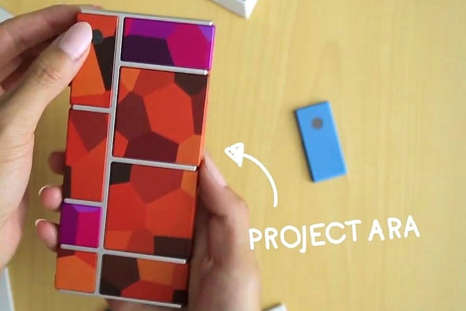 Imagem de Novidades sobre o Project Ara devem ser apresentadas em breve na MWC 2015 no site TecMundo