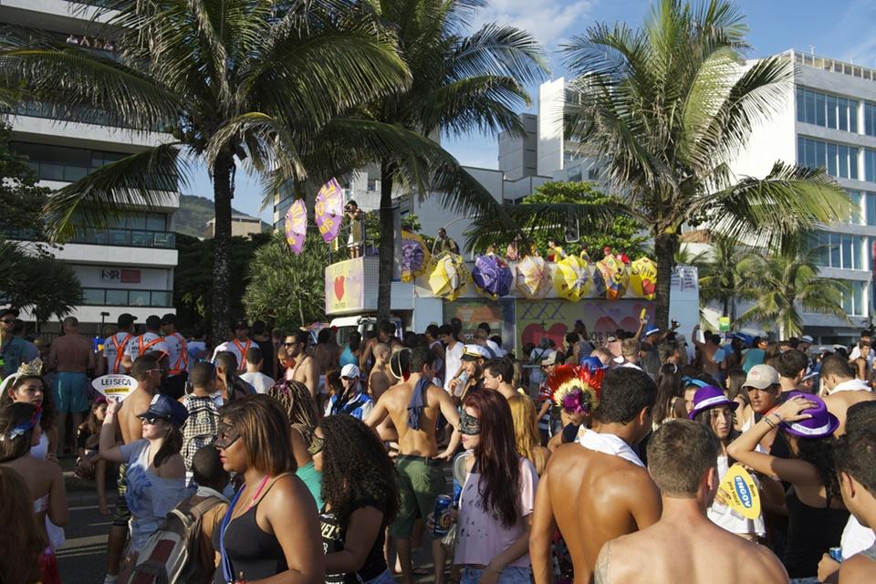 Imagem de Na folia: os apps que não podem faltar no seu smartphone durante o Carnaval no site TecMundo